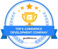 Top e-commerce development company