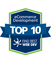 Top 10 providers in the Best E-Commerce Development