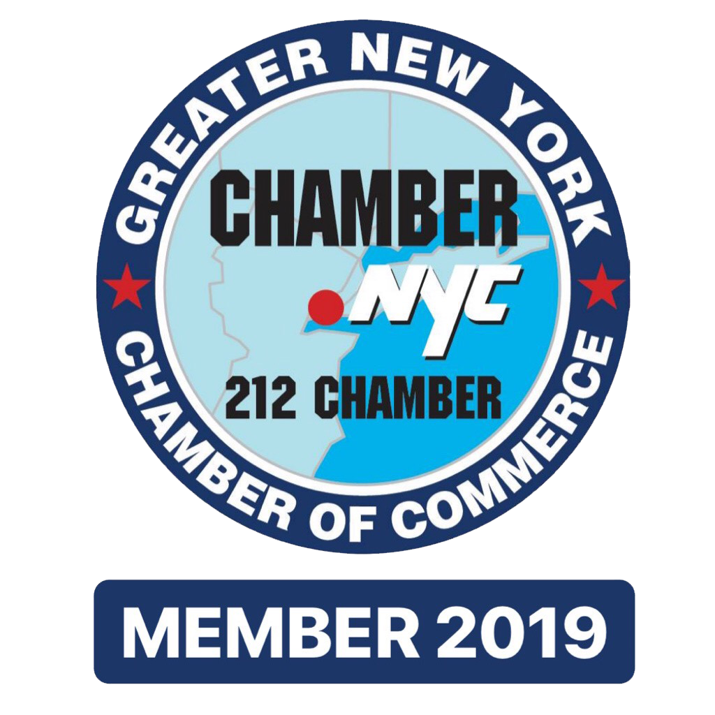 Chamber of Commerce: Member 2019